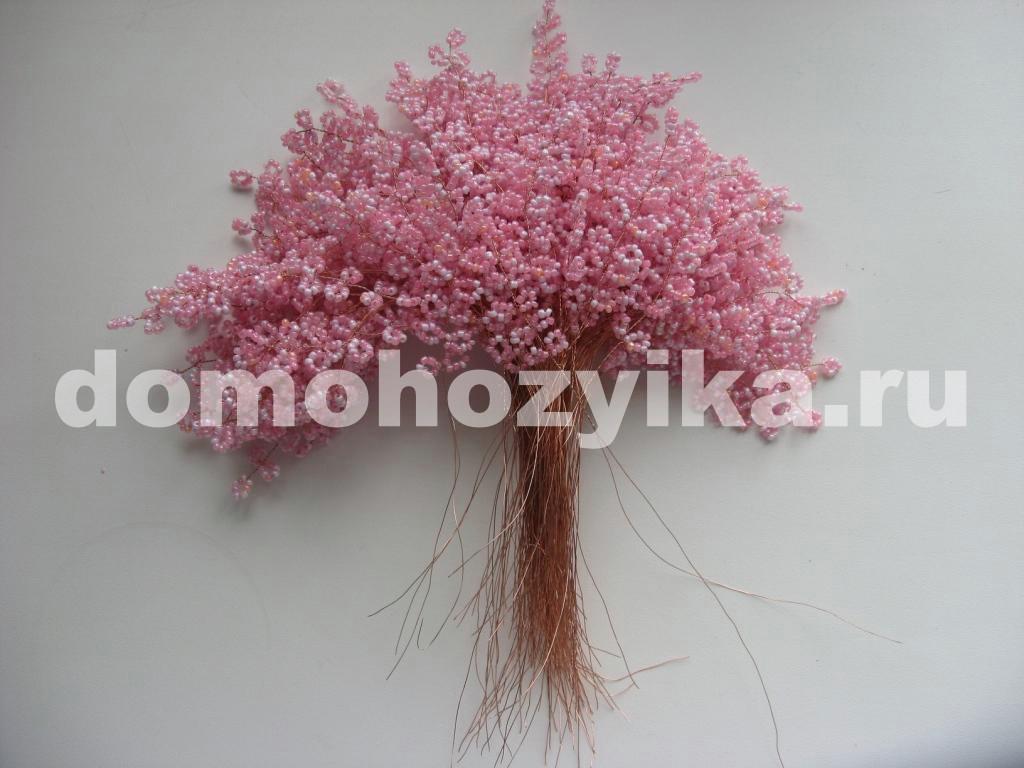 Дерево сакура своими руками фото 321