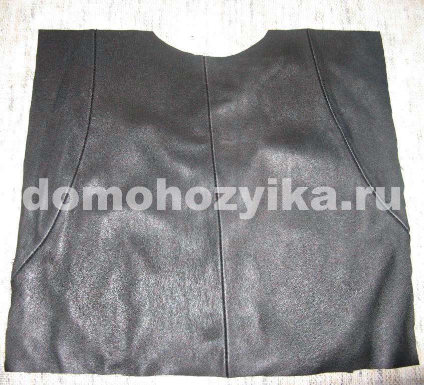 Выкройки сумок из кожи.  WomaNew.ru - уроки кройки и шитья!