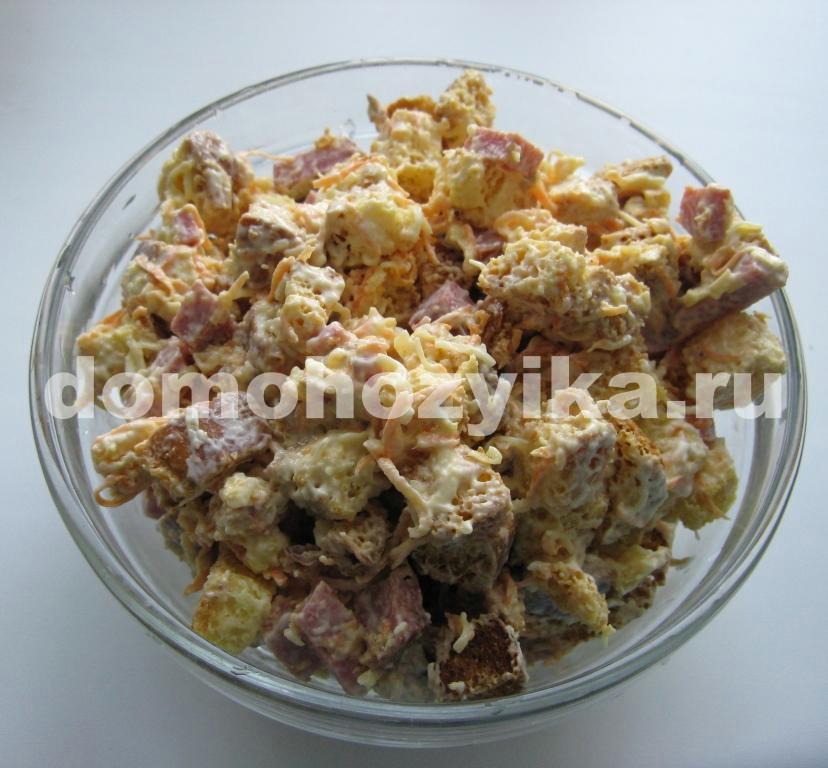 салат ирина рецепт и фото