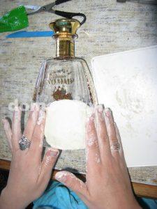 Домики из глины как это сделать
