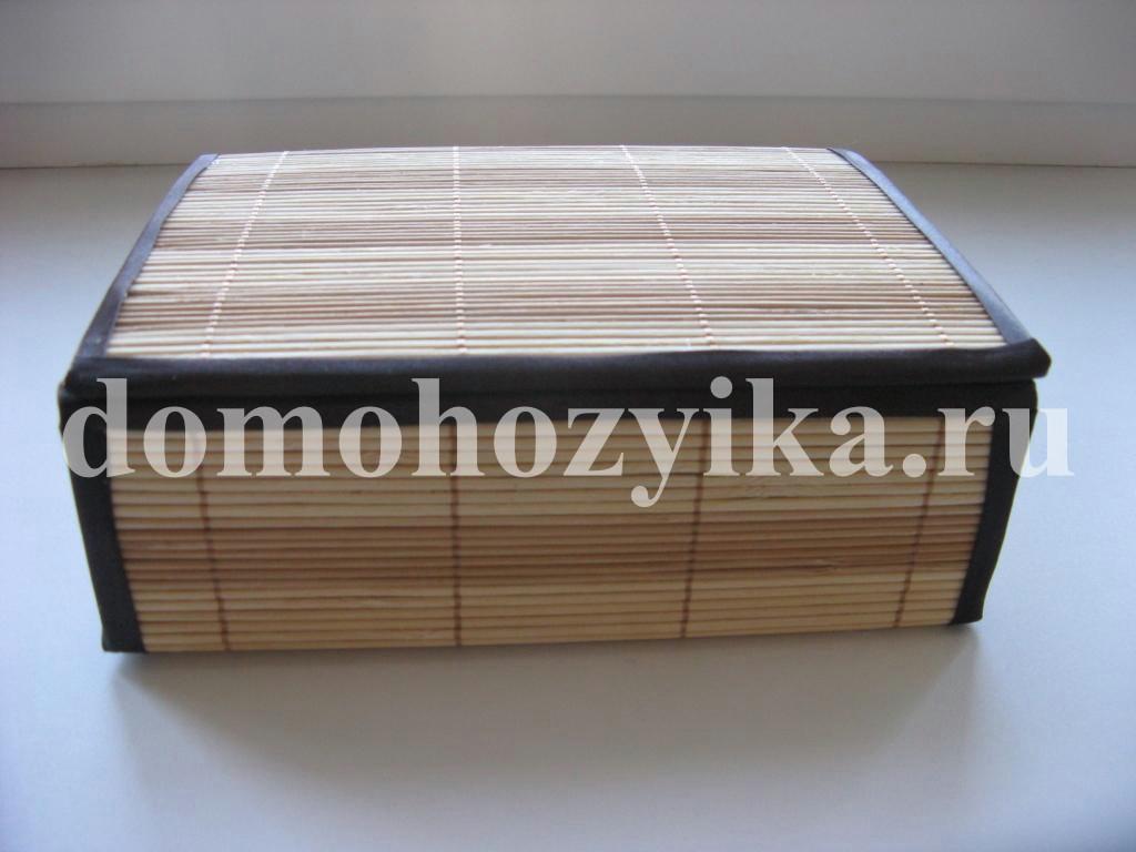 Шкатулки рукоделия ткани своими руками фото 286