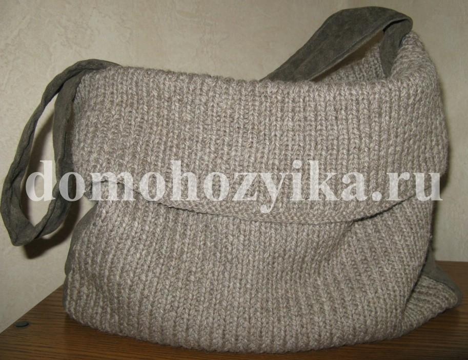 Вязанные сумки спицами описаниеШирина.  Tue Nov 8 2011 10:36:21Автор