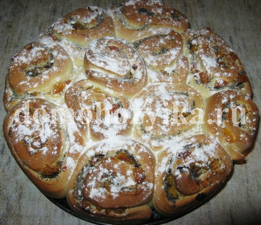 пироги рецепты с фото плов #13
