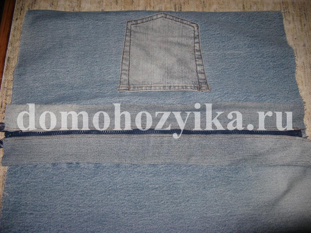 Спортивная сумка из джинсов своими руками выкройки с пошаговым фото 44