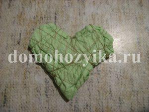 Кофейное дерево Сердце