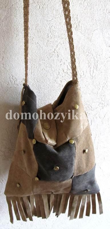модные сумки осеньзима фото
