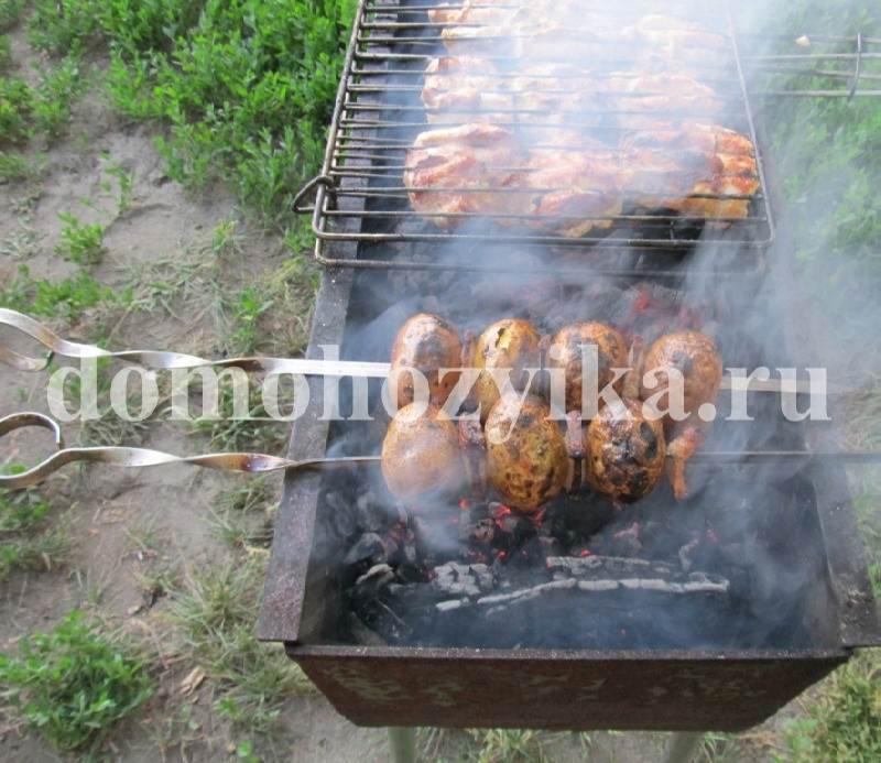 Каша пшено как варить рецепт с фото