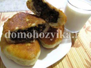 рецепт вкусных пирожков с ливером