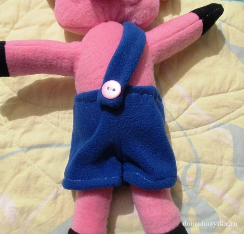 Сшить куклу на руку фото 838