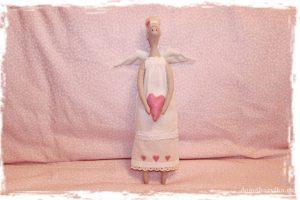 Тильда ангелочек