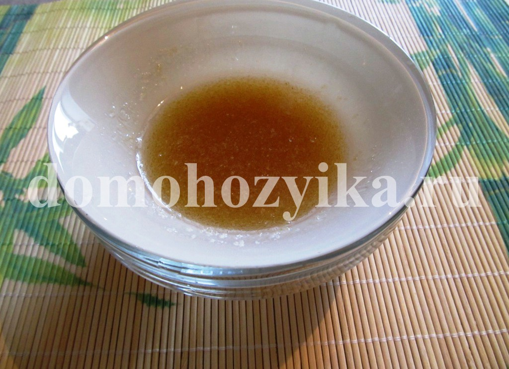 Маска для волос с касторовым маслом яйцом кефиром майонезом