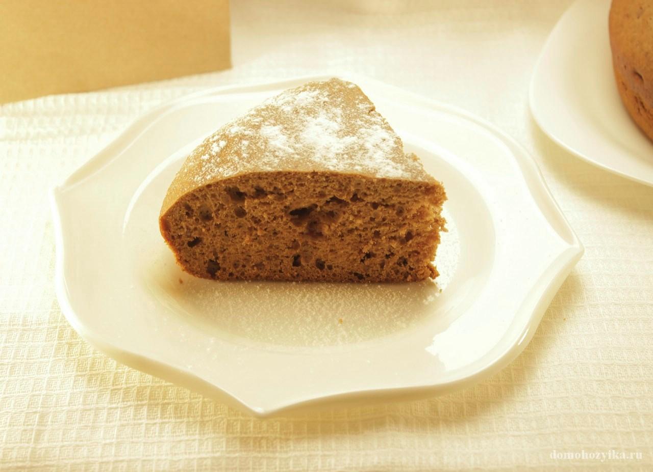 вкусный пирог из варенья в мультиварке рецепты