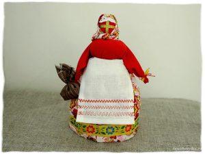 Кукла Пасха