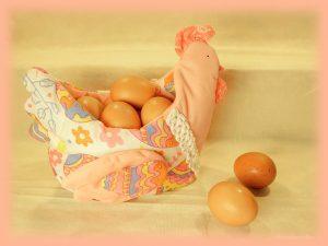 Пасхальная курица