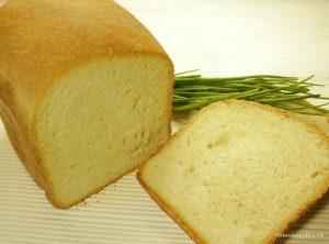 Хлеб на желтках