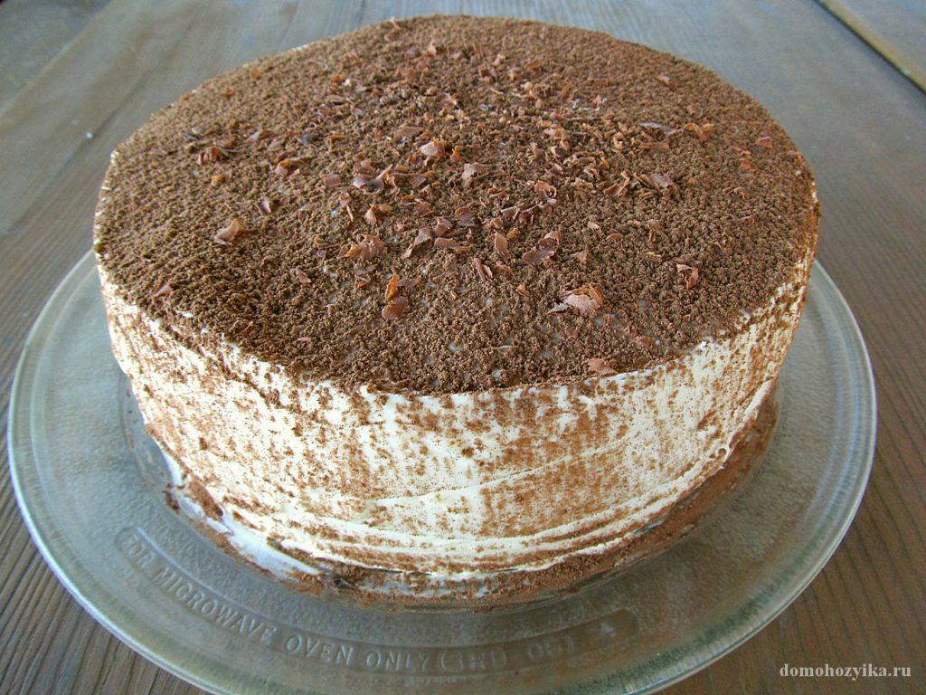 Самые вкусные торты рецепты с фото пошагово